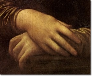 leonardo-da-vinci-paintings-and-drawings-hands-of-mona-lisa-1503