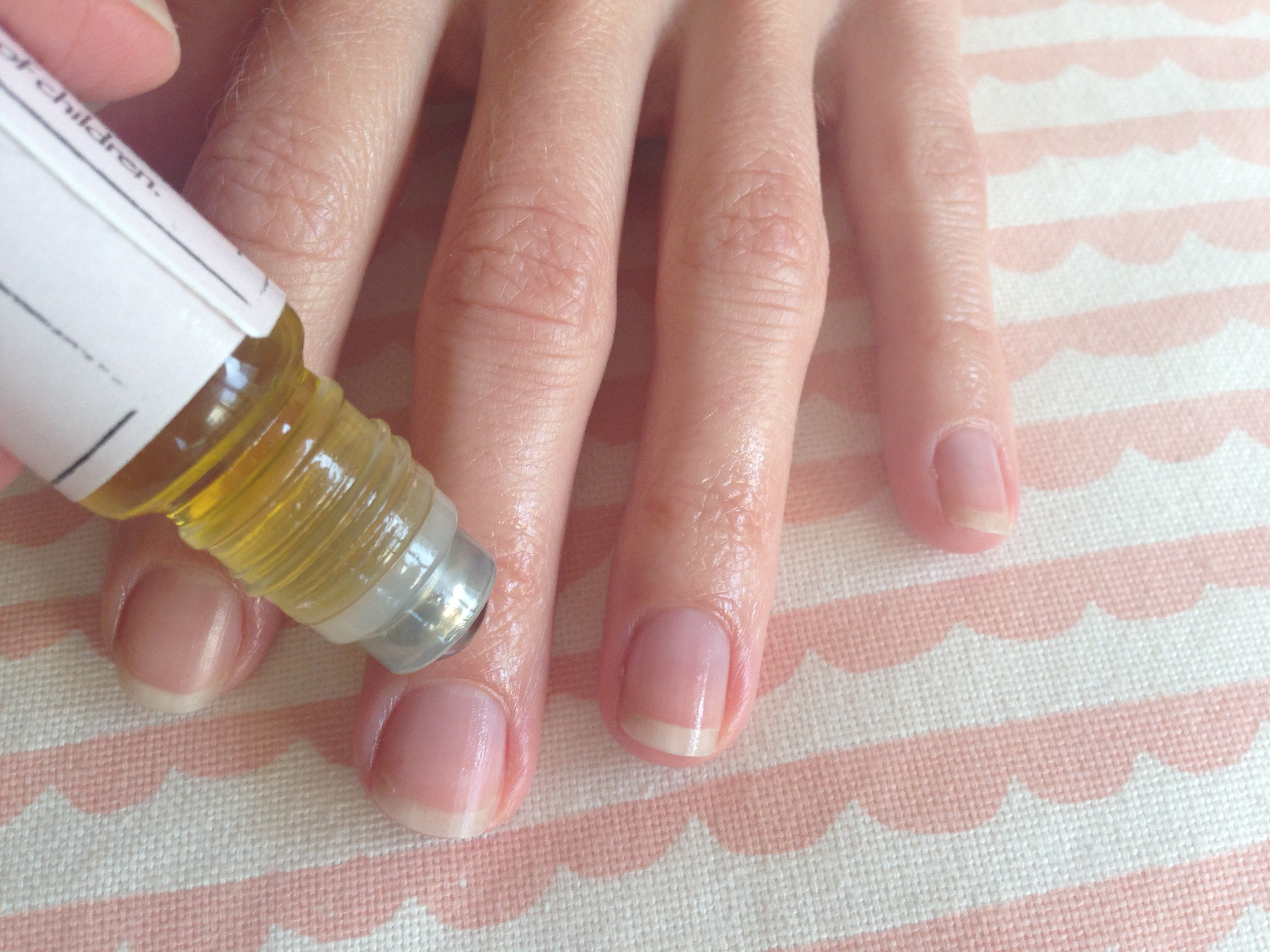 Tips to fix those brittle nails - Trendspotters