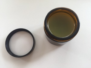 how to make a balm