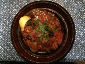 Moroccan Tagine with 12 Spices!